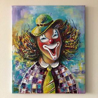 Clownshoofd